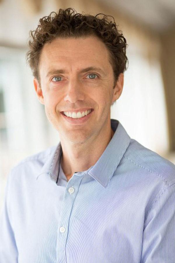 Dr. Michael Goldstein